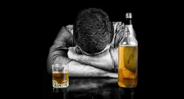 Лечение алкоголика Луганск