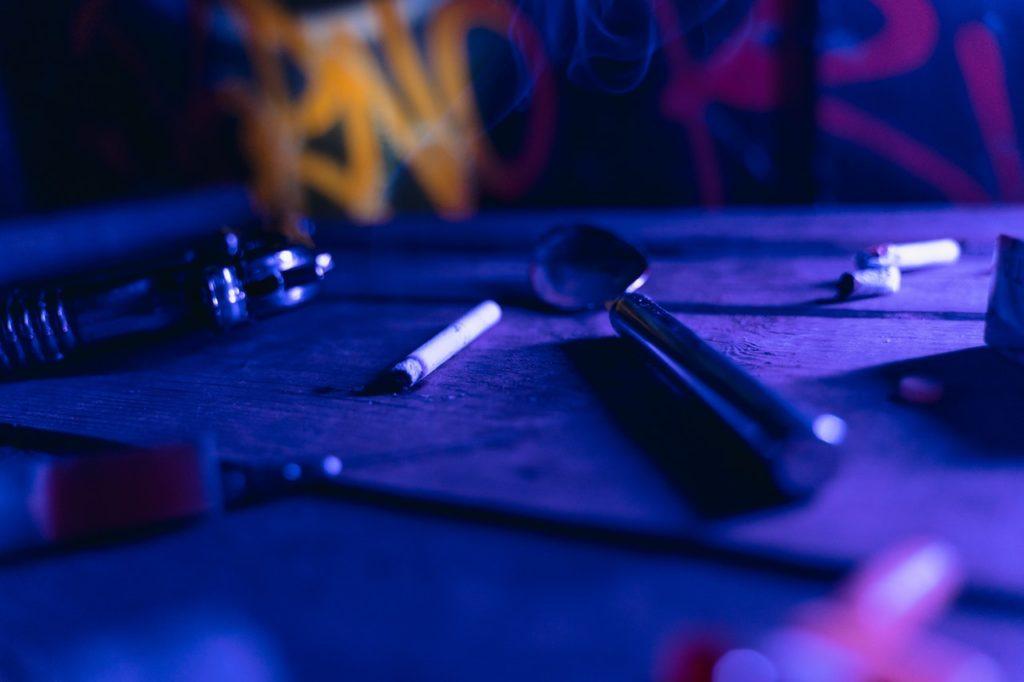 Ситуация с принудительным лечением наркозависимости