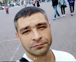 Максим Зубенко